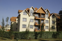 Fourways Junction Estate -- Daisy Apartment1
